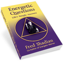 Energetic Questions by Fred Shadian