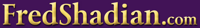 Fred Shadian Logo